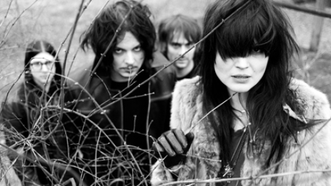 The Dead Weather Play Their First Show Tonight | StyleCaster