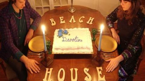 Beach House Plays Webster Hall Tonight   StyleCaster