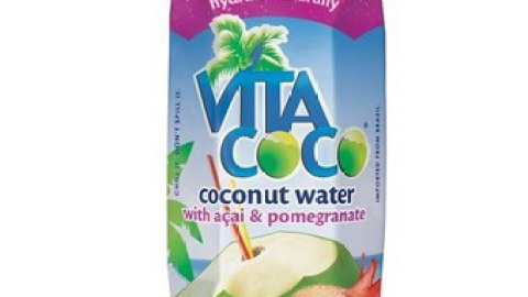New Acai & Pomegranate Coconut Water, Beauty in a Box | StyleCaster