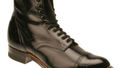 Mens Must: Stacey Adams Collection Madison Boot | StyleCaster