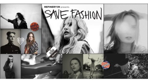 Saving Fashion | StyleCaster