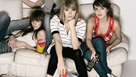 NYLON Magazine Launches Record Label with The Plastiscines | StyleCaster
