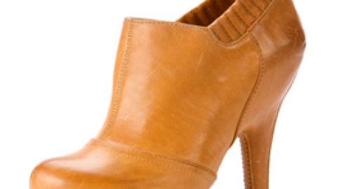 Frye Liz Ankle Boot | StyleCaster