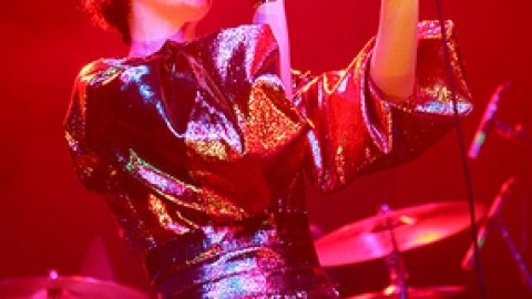 Yeah Yeah Yeahs Play at Coachella This Sunday | StyleCaster