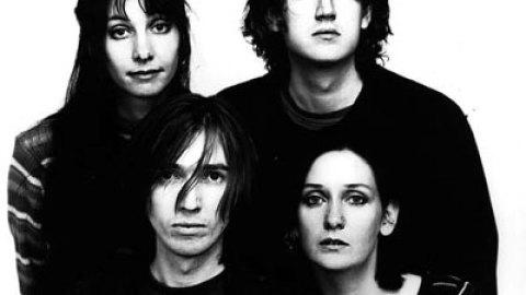 My Bloody Valentine Performs at Coachella | StyleCaster