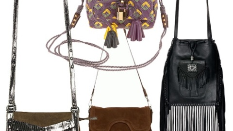 Perfect Summer Bags | StyleCaster