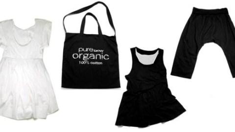 Donna Karan Greens Up | StyleCaster