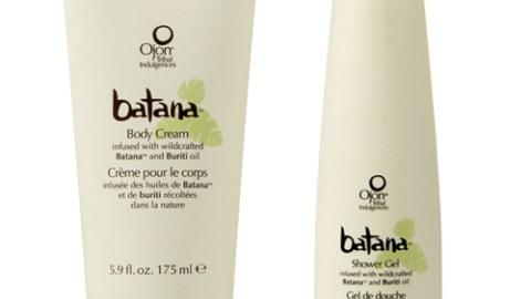 Ojon Brings the Power of the Rainforest to your Shower | StyleCaster