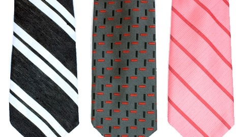 Men's Must: A Girl Who Knows How to Tie a Tie   StyleCaster