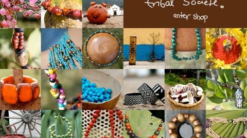 Tribal Societe | StyleCaster