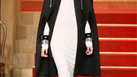 Chanel Takes on Moscow | StyleCaster