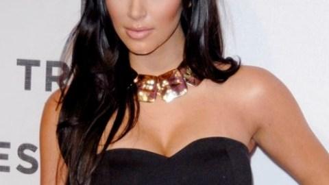 Kim Kardashian, Master Prankster? | StyleCaster