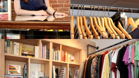 Dossier Shop | StyleCaster