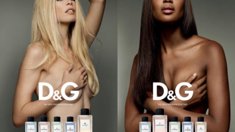 The D&G Fragrance Anthology: Five New Unisex Scents Coming Soon | StyleCaster