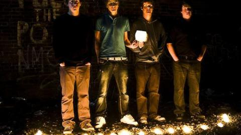 We Were Promised Jetpacks Release Single Today | StyleCaster