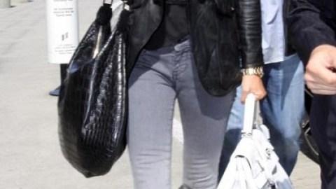 Victoria Beckham, Military Pilot? | StyleCaster