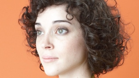 St. Vincent Releases Actor Today   StyleCaster