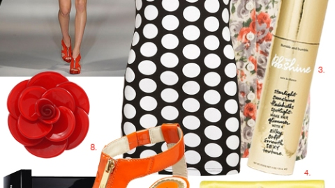 Clash of the Prints | StyleCaster