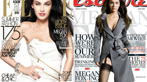 Megan Fox Reminds Men and Women That She's Flawless | StyleCaster