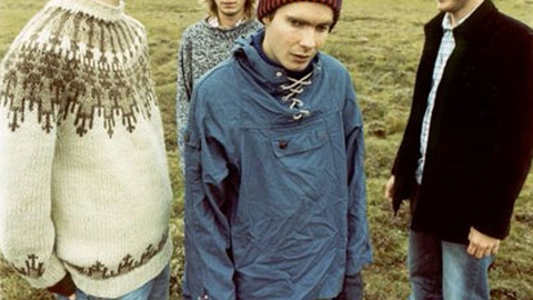 Sigur Ros Undertakes New Musical Project With Beau | StyleCaster