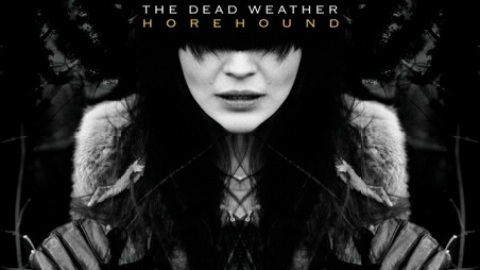 The Dead Weather Release Album Art | StyleCaster