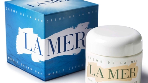 La Mer Gives Back to the Seas | StyleCaster