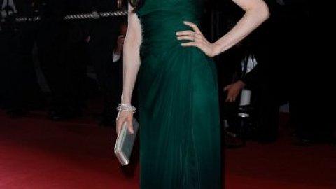 Rachel Weisz in Valentino, We're Rendered Speechless | StyleCaster
