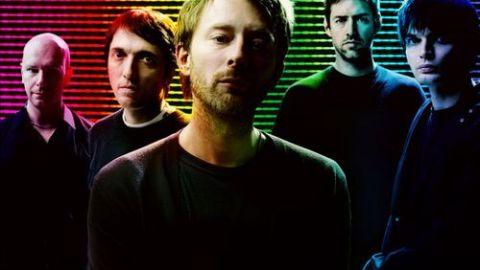 Radiohead Back in the Studio! | StyleCaster