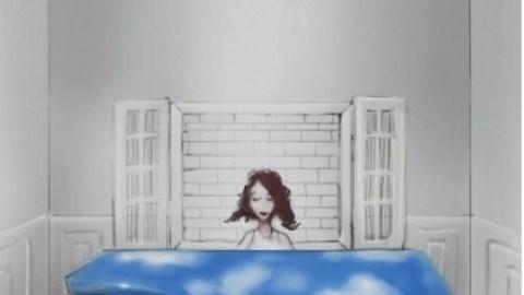 Regina Spektor's New Song Blue Lips   StyleCaster