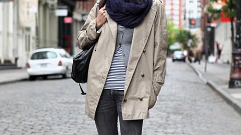 Street Style: New York – Emi Talley   StyleCaster