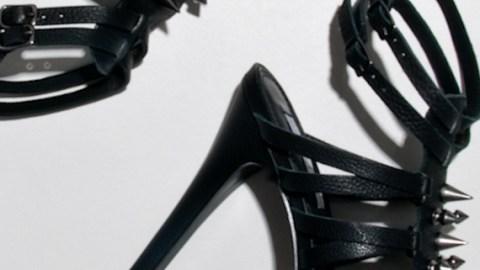 Spiky Spiky | StyleCaster