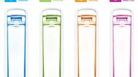 KOR Water Vessels | StyleCaster