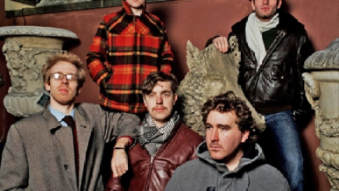 Hot Chip Helps the Homeless | StyleCaster