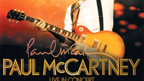 Paul McCartney Scheduled to Play in New York | StyleCaster