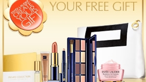 Amazing Offer from Estee Lauder | StyleCaster