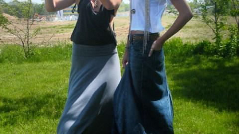 Shopbop: Transitioning to My Summer Uniform | StyleCaster