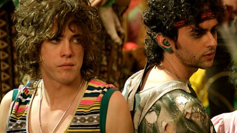 MGMT's Kids Music Video Premieres! | StyleCaster