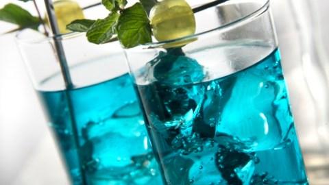Healthy Alternatives to Summer Drinks | StyleCaster