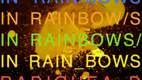 Radiohead's In Rainbows 2 Available Now | StyleCaster