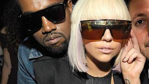 Kanye Won't Try to Outdress Lady Gaga on Upcoming Tour | StyleCaster
