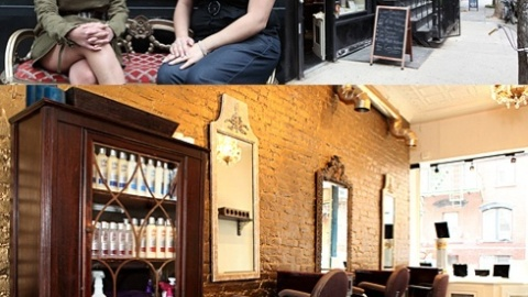 Lasio Studios Salon | StyleCaster