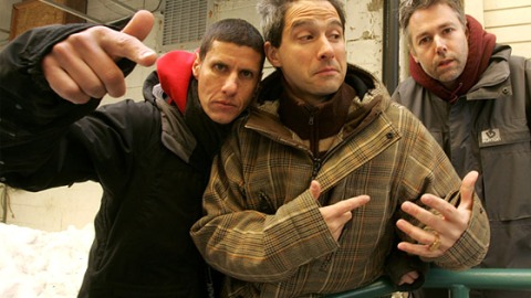 Beastie Boys Premiere New Song at Bonnaroo | StyleCaster