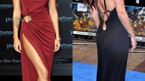 Where in the world is Megan Fox?   StyleCaster