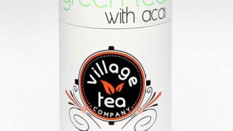 Village Tea Company Debuts a Double Duty Beauty Tea | StyleCaster