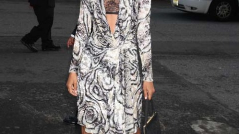 CFDA Awards: Steel the Show | StyleCaster