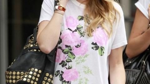 The City-Phile: La Vie en Rose | StyleCaster