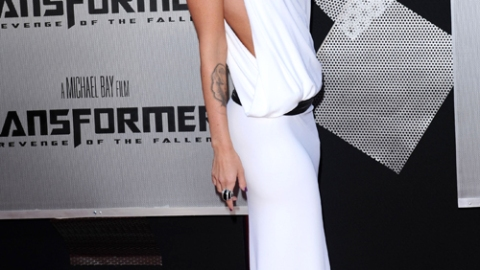 Transformers 2: Los Angeles Premiere | StyleCaster