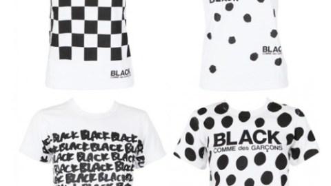 Commes des Garcons BLACK Online | StyleCaster