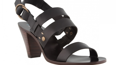 Summer Shoe Round Up | StyleCaster