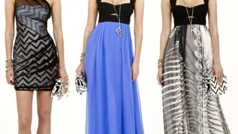 Pucci Resort 2010 | StyleCaster